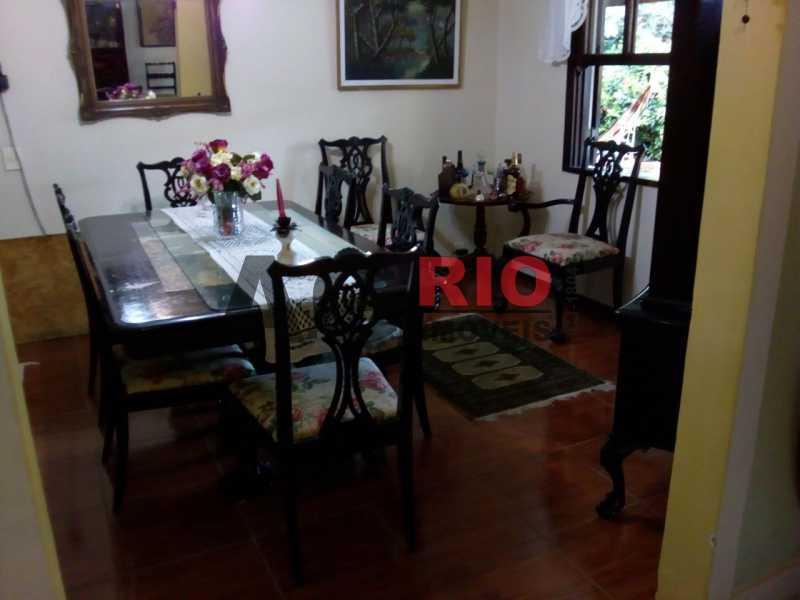 IMG-20180608-WA0022 - Casa Rio de Janeiro,Freguesia (Jacarepaguá),RJ À Venda,3 Quartos,331m² - FRCA30001 - 18