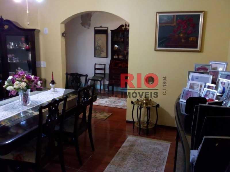 IMG-20180608-WA0023 - Casa Rio de Janeiro,Freguesia (Jacarepaguá),RJ À Venda,3 Quartos,331m² - FRCA30001 - 1