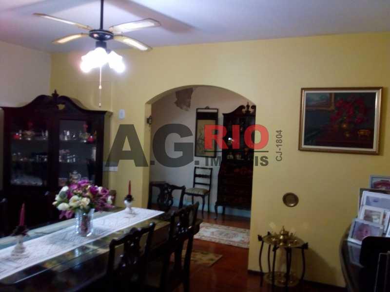 IMG-20180608-WA0024 - Casa Rio de Janeiro,Freguesia (Jacarepaguá),RJ À Venda,3 Quartos,331m² - FRCA30001 - 19