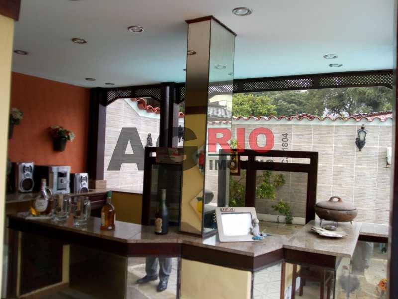 IMG-20180608-WA0025 - Casa Rio de Janeiro,Freguesia (Jacarepaguá),RJ À Venda,3 Quartos,331m² - FRCA30001 - 20