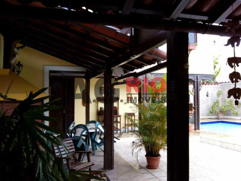 IMG-20180608-WA0026 - Casa Rio de Janeiro,Freguesia (Jacarepaguá),RJ À Venda,3 Quartos,331m² - FRCA30001 - 21