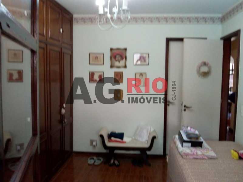 IMG-20180608-WA0028 - Casa Rio de Janeiro,Freguesia (Jacarepaguá),RJ À Venda,3 Quartos,331m² - FRCA30001 - 23