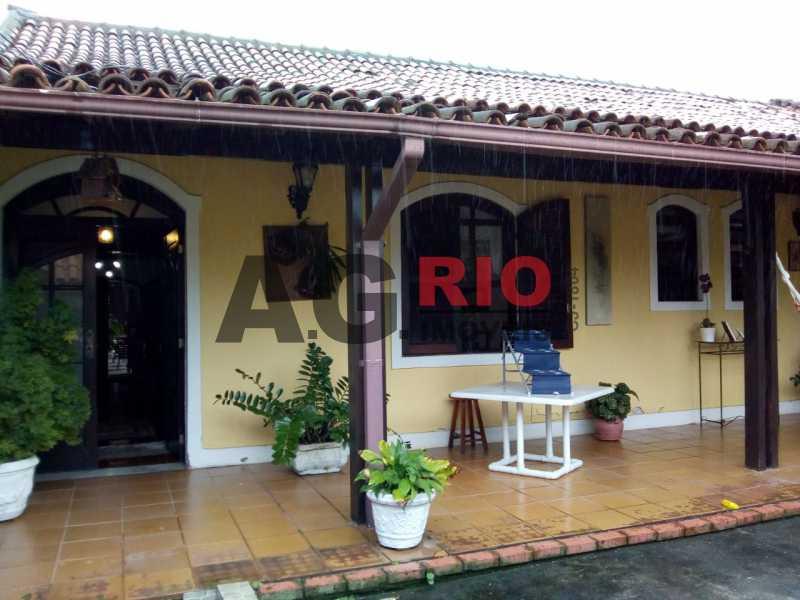 IMG-20180608-WA0029 - Casa Rio de Janeiro,Freguesia (Jacarepaguá),RJ À Venda,3 Quartos,331m² - FRCA30001 - 24