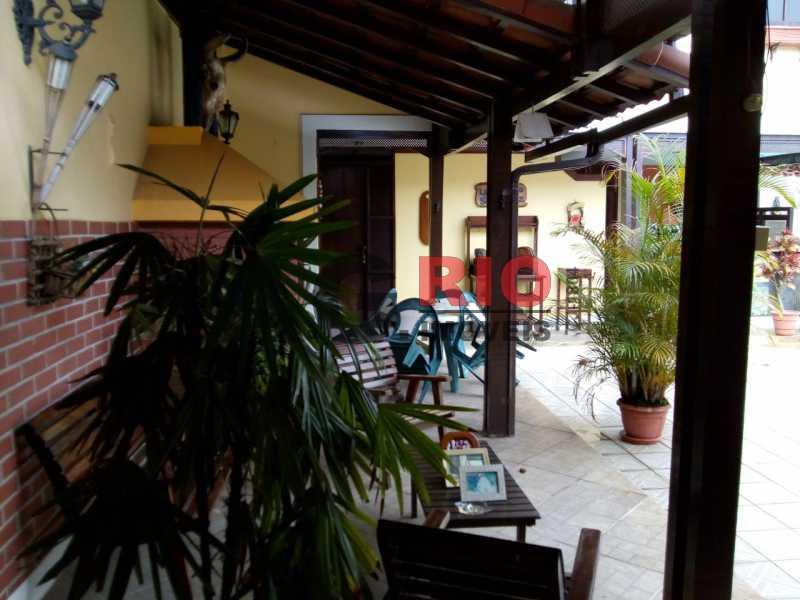 IMG-20180608-WA0030 - Casa Rio de Janeiro,Freguesia (Jacarepaguá),RJ À Venda,3 Quartos,331m² - FRCA30001 - 25