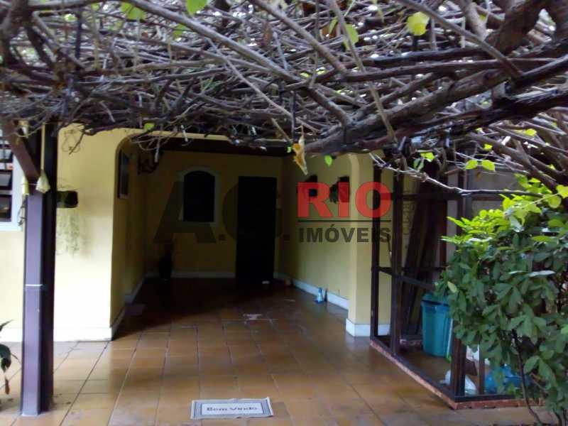 IMG-20180608-WA0033 - Casa Rio de Janeiro,Freguesia (Jacarepaguá),RJ À Venda,3 Quartos,331m² - FRCA30001 - 28