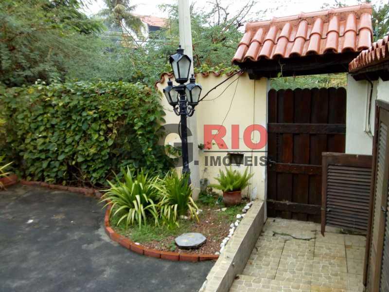 IMG-20180608-WA0034 - Casa Rio de Janeiro,Freguesia (Jacarepaguá),RJ À Venda,3 Quartos,331m² - FRCA30001 - 29