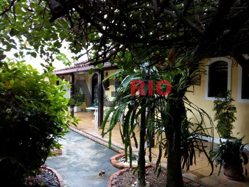 IMG-20180608-WA0035 - Casa Rio de Janeiro,Freguesia (Jacarepaguá),RJ À Venda,3 Quartos,331m² - FRCA30001 - 4