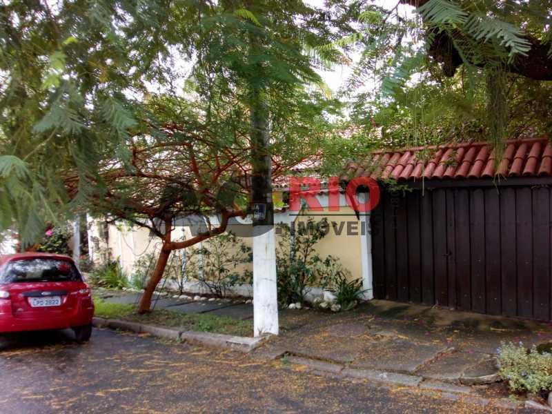 IMG-20180608-WA0036 - Casa Rio de Janeiro,Freguesia (Jacarepaguá),RJ À Venda,3 Quartos,331m² - FRCA30001 - 30