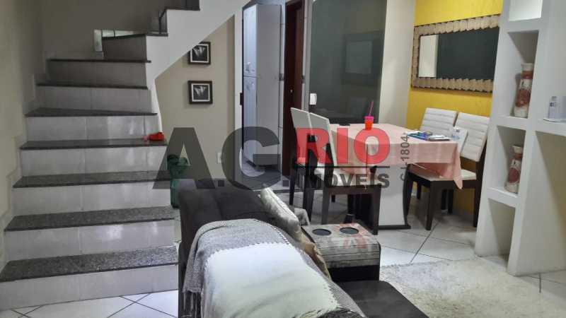 WhatsApp Image 2018-06-13 at 1 - Casa em Condominio À Venda - Rio de Janeiro - RJ - Realengo - VVCN30018 - 1