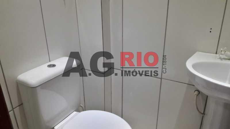 WhatsApp Image 2018-06-13 at 1 - Casa em Condominio À Venda - Rio de Janeiro - RJ - Realengo - VVCN30018 - 10