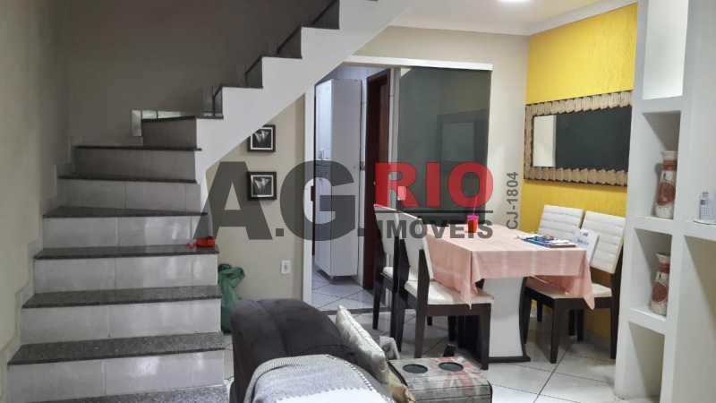 WhatsApp Image 2018-06-13 at 1 - Casa em Condominio À Venda - Rio de Janeiro - RJ - Realengo - VVCN30018 - 3