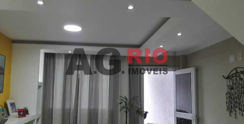 WhatsApp Image 2018-06-13 at 1 - Casa em Condominio À Venda - Rio de Janeiro - RJ - Realengo - VVCN30018 - 4
