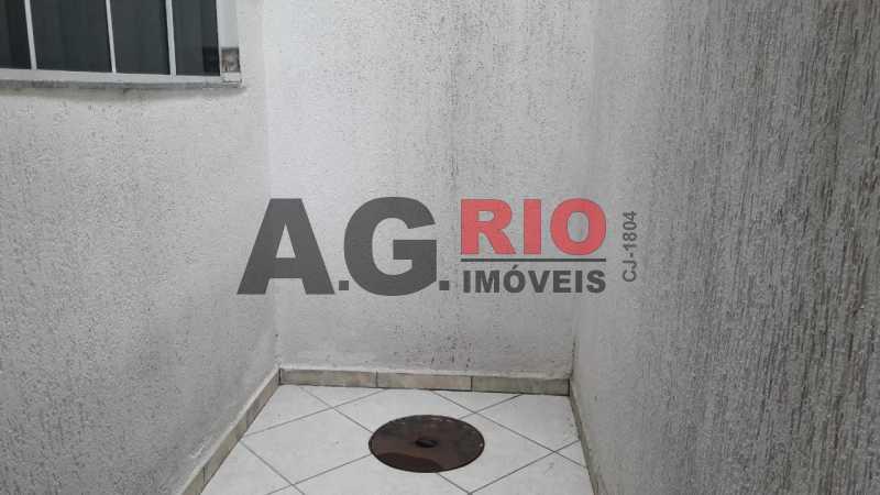 WhatsApp Image 2018-06-13 at 1 - Casa em Condominio À Venda - Rio de Janeiro - RJ - Realengo - VVCN30018 - 9