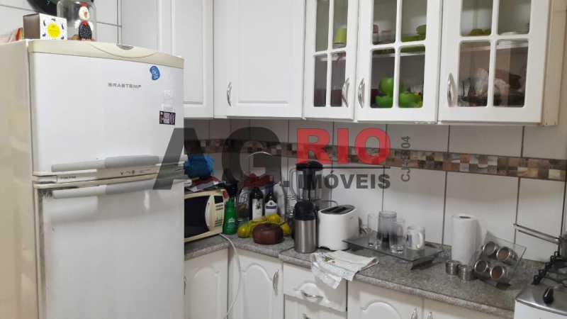 WhatsApp Image 2018-06-13 at 1 - Casa em Condominio À Venda - Rio de Janeiro - RJ - Realengo - VVCN30018 - 7