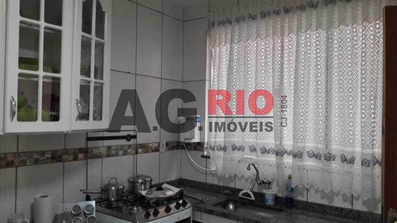 WhatsApp Image 2018-06-13 at 1 - Casa em Condominio À Venda - Rio de Janeiro - RJ - Realengo - VVCN30018 - 5