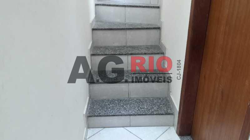 WhatsApp Image 2018-06-13 at 1 - Casa em Condominio À Venda - Rio de Janeiro - RJ - Realengo - VVCN30018 - 11