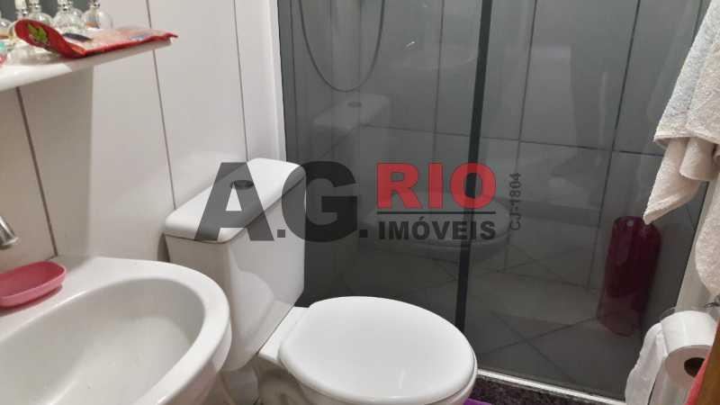 WhatsApp Image 2018-06-13 at 1 - Casa em Condominio À Venda - Rio de Janeiro - RJ - Realengo - VVCN30018 - 12
