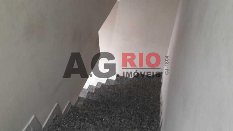 WhatsApp Image 2018-06-13 at 1 - Casa em Condominio À Venda - Rio de Janeiro - RJ - Realengo - VVCN30018 - 13