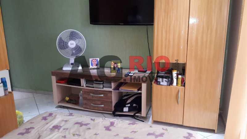 WhatsApp Image 2018-06-13 at 1 - Casa em Condominio À Venda - Rio de Janeiro - RJ - Realengo - VVCN30018 - 21