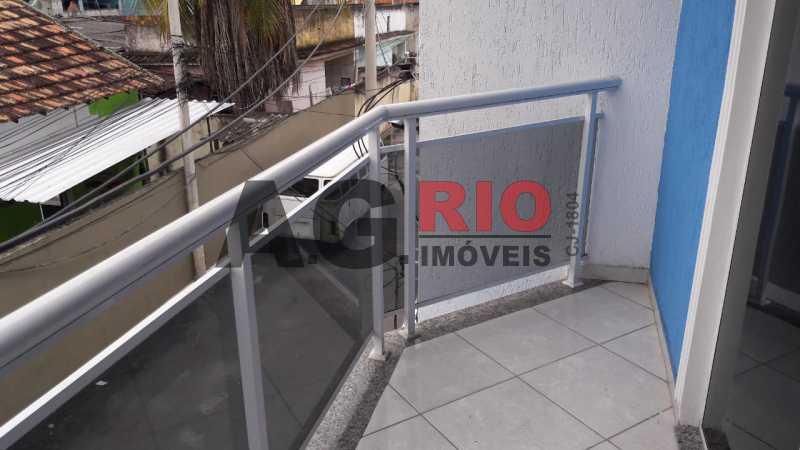 WhatsApp Image 2018-06-13 at 1 - Casa em Condominio À Venda - Rio de Janeiro - RJ - Realengo - VVCN30018 - 23
