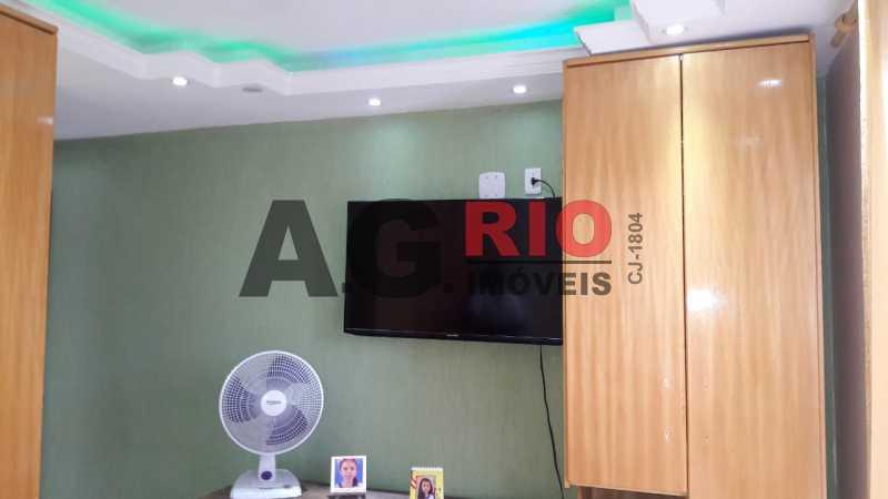 WhatsApp Image 2018-06-13 at 1 - Casa em Condominio À Venda - Rio de Janeiro - RJ - Realengo - VVCN30018 - 25