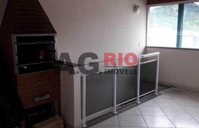 WhatsApp Image 2018-06-13 at 1 - Casa em Condominio À Venda - Rio de Janeiro - RJ - Realengo - VVCN30018 - 26