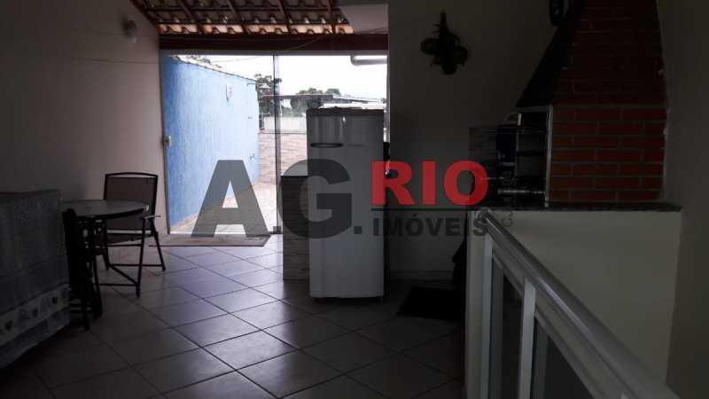 WhatsApp Image 2018-06-13 at 1 - Casa em Condominio À Venda - Rio de Janeiro - RJ - Realengo - VVCN30018 - 27