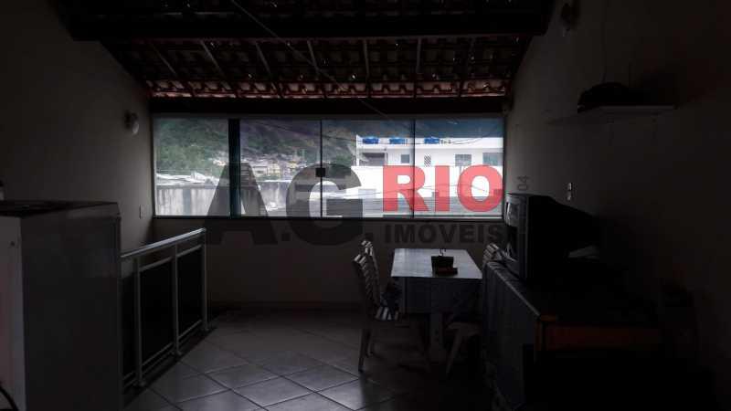 WhatsApp Image 2018-06-13 at 1 - Casa em Condominio À Venda - Rio de Janeiro - RJ - Realengo - VVCN30018 - 29