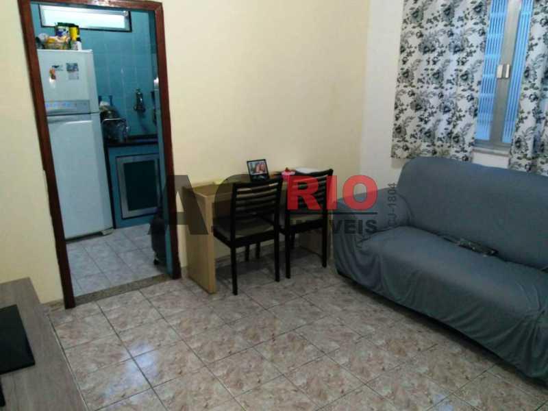 WhatsApp Image 2018-06-13 at 1 - Apartamento 2 Quartos À Venda Rio de Janeiro,RJ - R$ 130.000 - VVAP20109 - 1