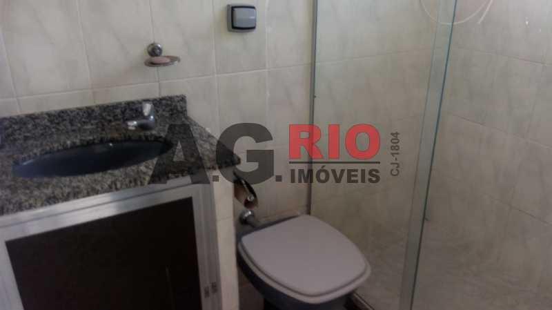 20180613_125145 - Casa À Venda - Rio de Janeiro - RJ - Padre Miguel - TQCA40003 - 3