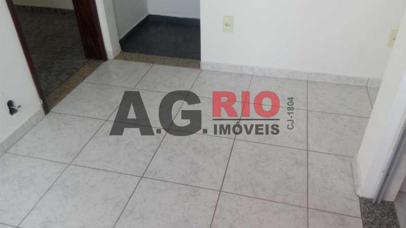 20180613_125154 - Casa À Venda - Rio de Janeiro - RJ - Padre Miguel - TQCA40003 - 1