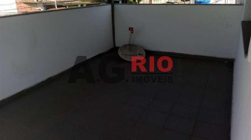 20180613_130655 - Casa À Venda - Rio de Janeiro - RJ - Padre Miguel - TQCA40003 - 7