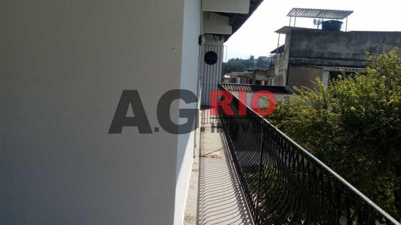 20180613_130704 - Casa À Venda - Rio de Janeiro - RJ - Padre Miguel - TQCA40003 - 4