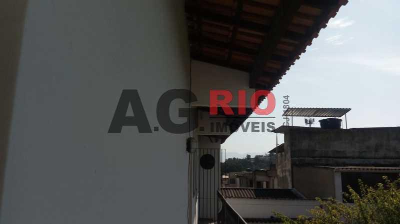 20180613_130722 - Casa À Venda - Rio de Janeiro - RJ - Padre Miguel - TQCA40003 - 6