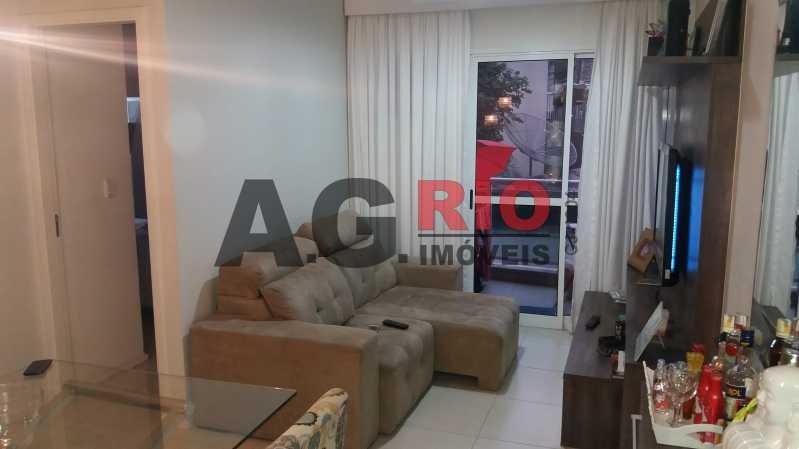 20180614_152412 - Apartamento em condomínio À Venda - Condomínio Sky Residencial - Rio de Janeiro - RJ - Freguesia (Jacarepaguá) - TQAP30017 - 3