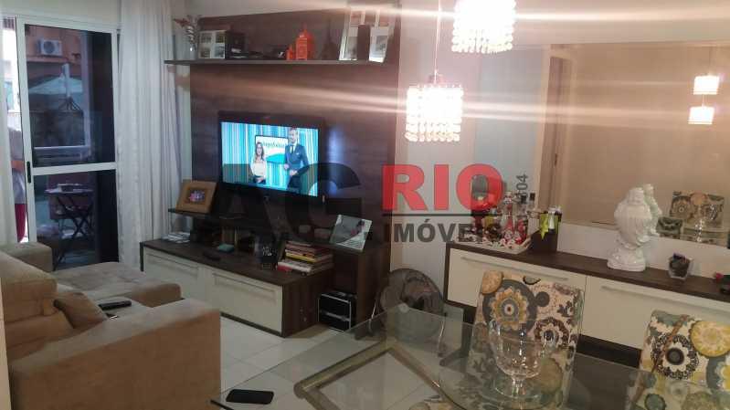20180614_152430 - Apartamento em condomínio À Venda - Condomínio Sky Residencial - Rio de Janeiro - RJ - Freguesia (Jacarepaguá) - TQAP30017 - 4