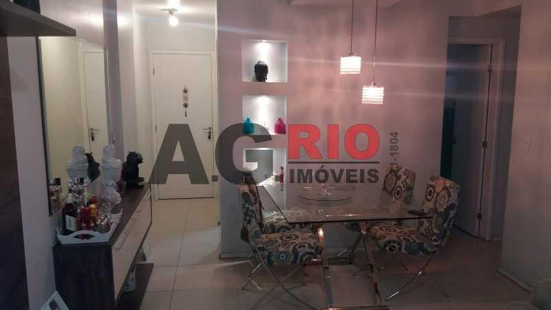 20180614_152452 - Apartamento em condomínio À Venda - Condomínio Sky Residencial - Rio de Janeiro - RJ - Freguesia (Jacarepaguá) - TQAP30017 - 5