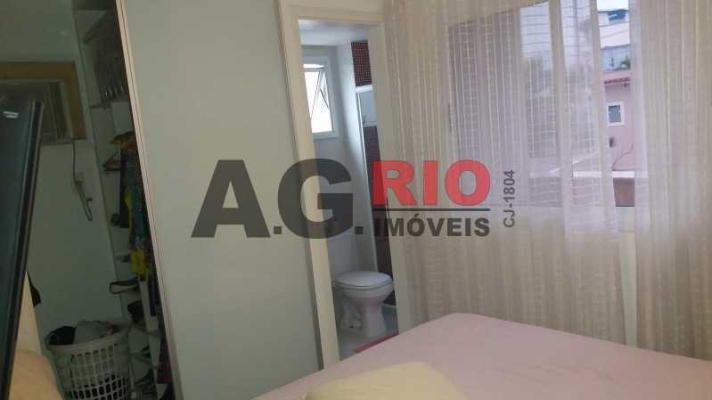 20180614_152551 - Apartamento em condomínio À Venda - Condomínio Sky Residencial - Rio de Janeiro - RJ - Freguesia (Jacarepaguá) - TQAP30017 - 7