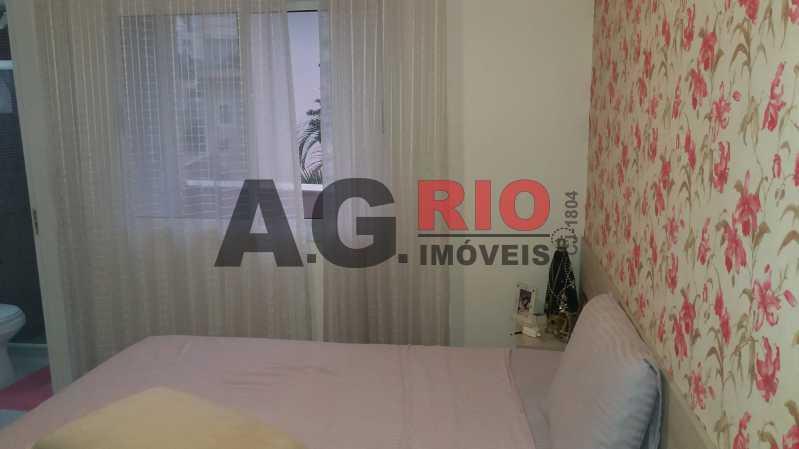 20180614_152558 - Apartamento em condomínio À Venda - Condomínio Sky Residencial - Rio de Janeiro - RJ - Freguesia (Jacarepaguá) - TQAP30017 - 6