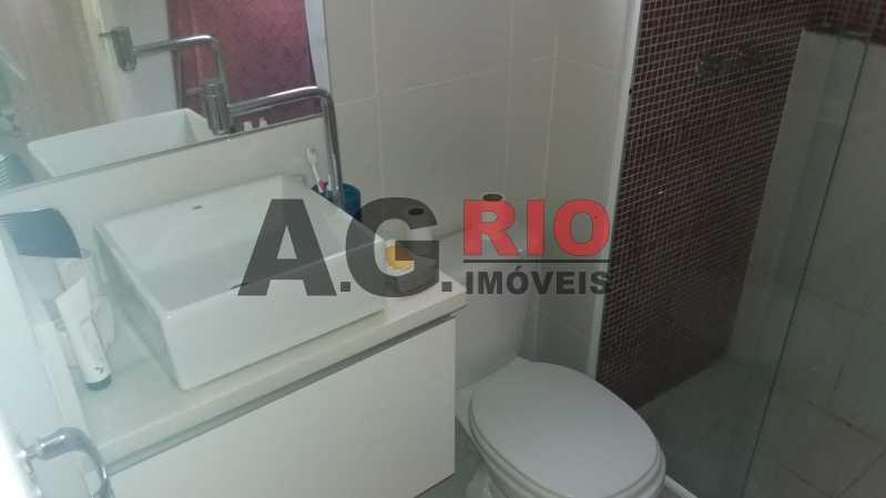 20180614_152615 - Apartamento em condomínio À Venda - Condomínio Sky Residencial - Rio de Janeiro - RJ - Freguesia (Jacarepaguá) - TQAP30017 - 8