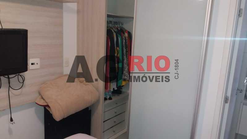 20180614_152630 - Apartamento em condomínio À Venda - Condomínio Sky Residencial - Rio de Janeiro - RJ - Freguesia (Jacarepaguá) - TQAP30017 - 9