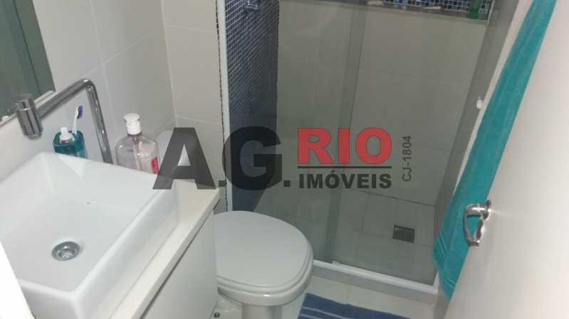 20180614_152651 - Apartamento em condomínio À Venda - Condomínio Sky Residencial - Rio de Janeiro - RJ - Freguesia (Jacarepaguá) - TQAP30017 - 10