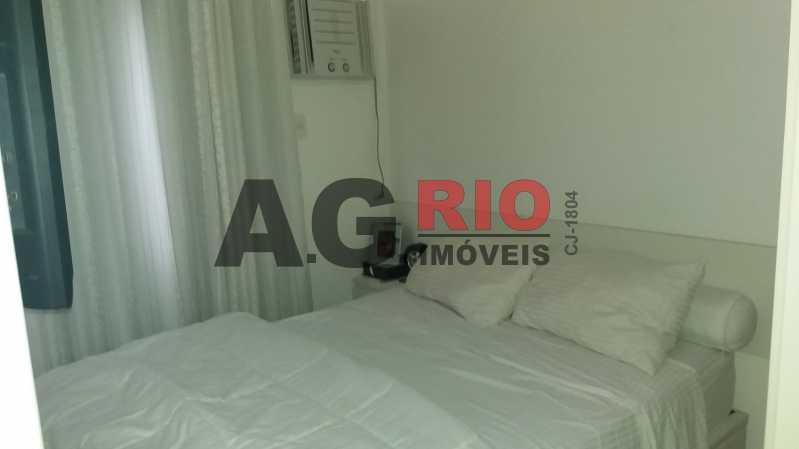 20180614_152708 - Apartamento em condomínio À Venda - Condomínio Sky Residencial - Rio de Janeiro - RJ - Freguesia (Jacarepaguá) - TQAP30017 - 11