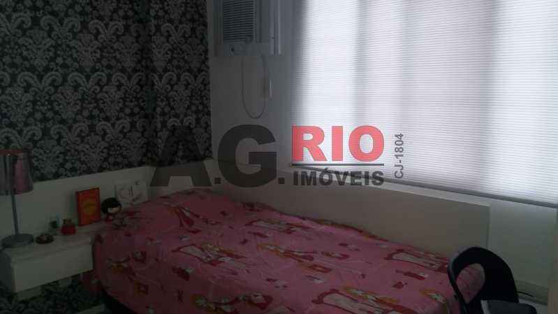 20180614_152733 - Apartamento em condomínio À Venda - Condomínio Sky Residencial - Rio de Janeiro - RJ - Freguesia (Jacarepaguá) - TQAP30017 - 13