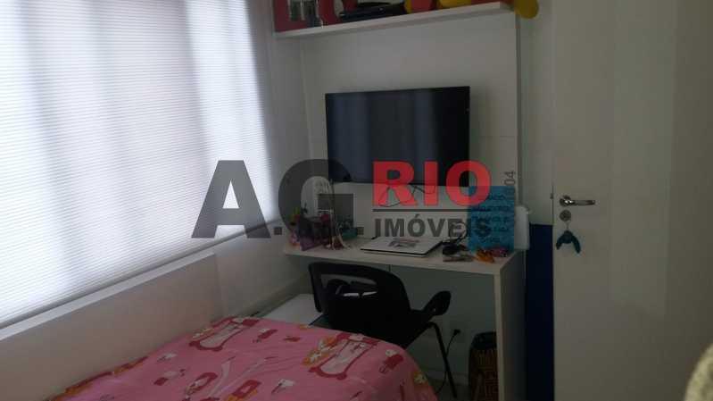 20180614_152801 - Apartamento em condomínio À Venda - Condomínio Sky Residencial - Rio de Janeiro - RJ - Freguesia (Jacarepaguá) - TQAP30017 - 14