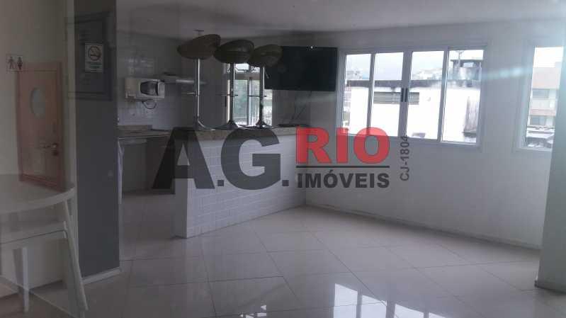 20180614_153421 - Apartamento em condomínio À Venda - Condomínio Sky Residencial - Rio de Janeiro - RJ - Freguesia (Jacarepaguá) - TQAP30017 - 18