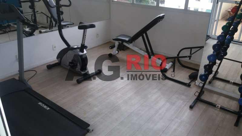 20180614_153444 - Apartamento em condomínio À Venda - Condomínio Sky Residencial - Rio de Janeiro - RJ - Freguesia (Jacarepaguá) - TQAP30017 - 20