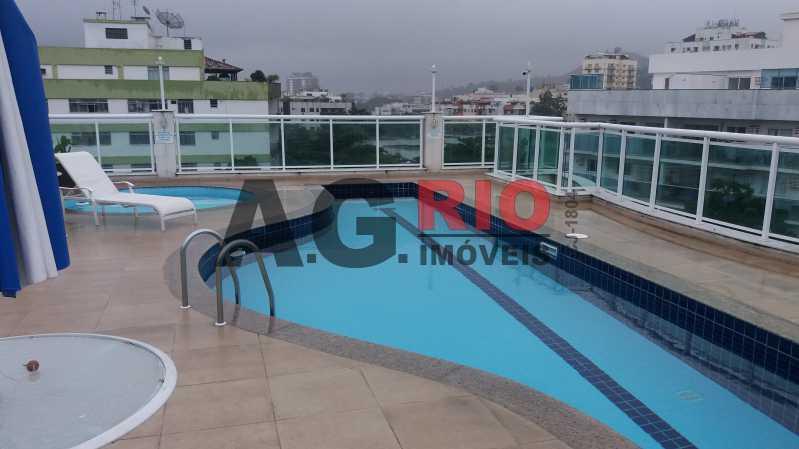 20180614_153522 - Apartamento em condomínio À Venda - Condomínio Sky Residencial - Rio de Janeiro - RJ - Freguesia (Jacarepaguá) - TQAP30017 - 1