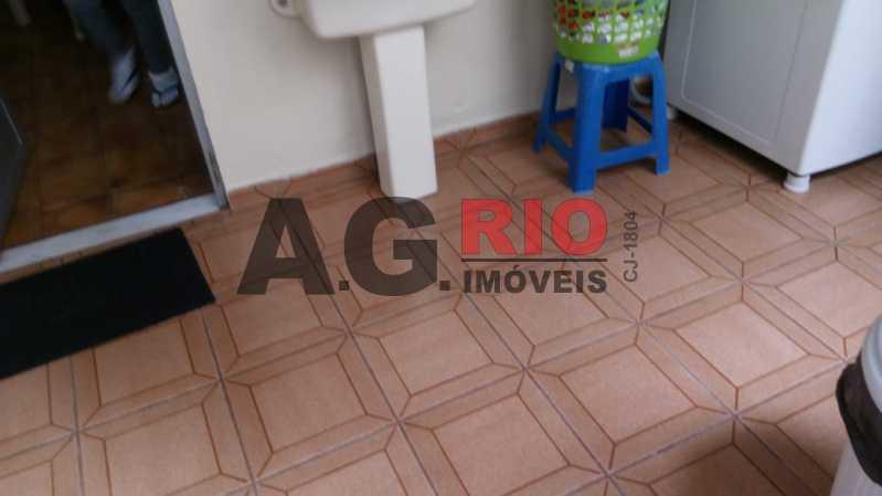 WhatsApp Image 2018-06-25 at 1 - Casa 3 quartos à venda Rio de Janeiro,RJ - R$ 560.000 - TQCA30029 - 6