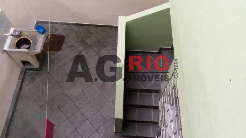 WhatsApp Image 2018-06-25 at 1 - Casa 3 quartos à venda Rio de Janeiro,RJ - R$ 560.000 - TQCA30029 - 7
